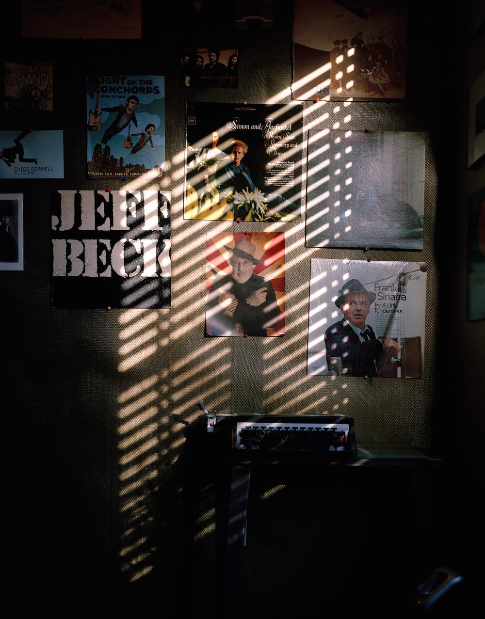 Carlito's Room