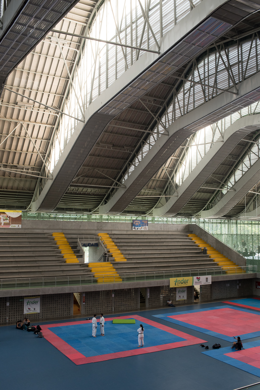Public Sports Complex