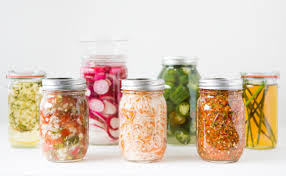 How to make fermented vegetables - Enhance your gut health by eating your own lacto fermented sauerkraut & pickles every day. Our recipe is nutritionally far superior to anything you can buy.