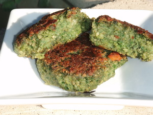 Falafel Recipe Health Kitchen