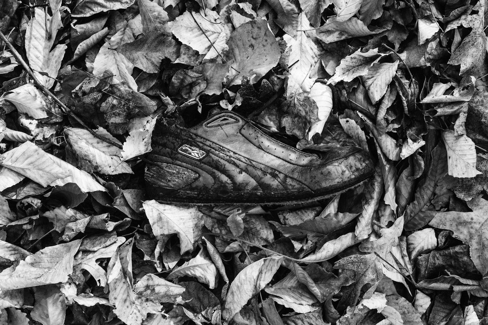 an abandoned shoe.jpg