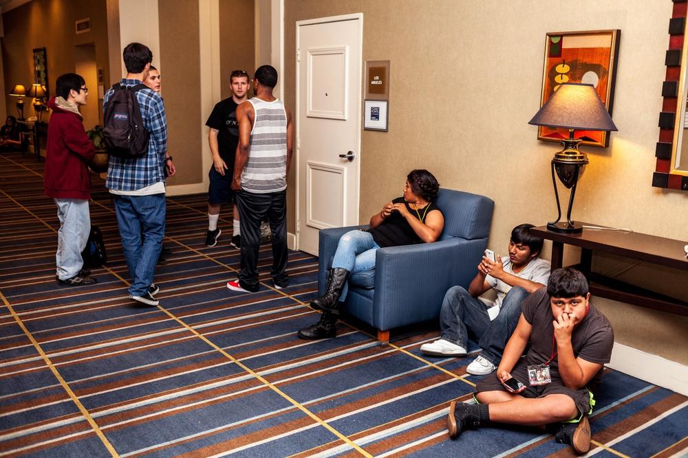 kids loitering in a hallway.jpg