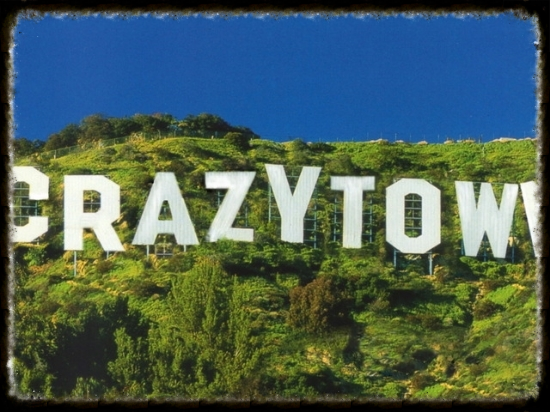 CENTER STAGE PLAYERS present CRAZYTOWN