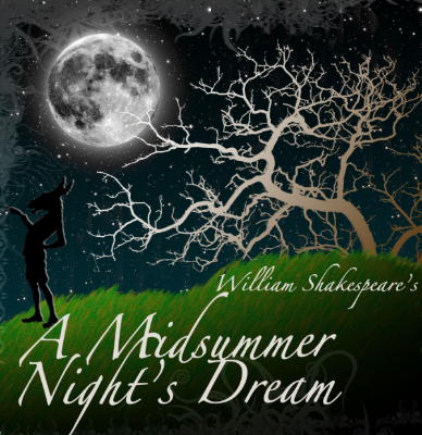 CENTER STAGE PLAYERS present A Midsummer Night's Dream