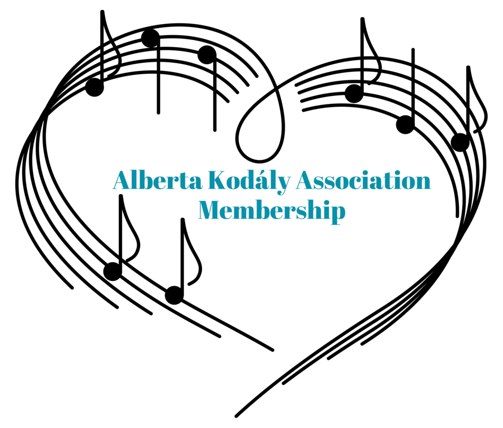 The Alberta Kodly Association