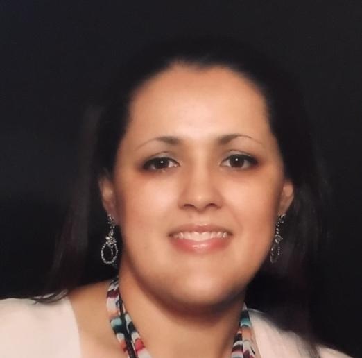 Mariela Patterson, RVT