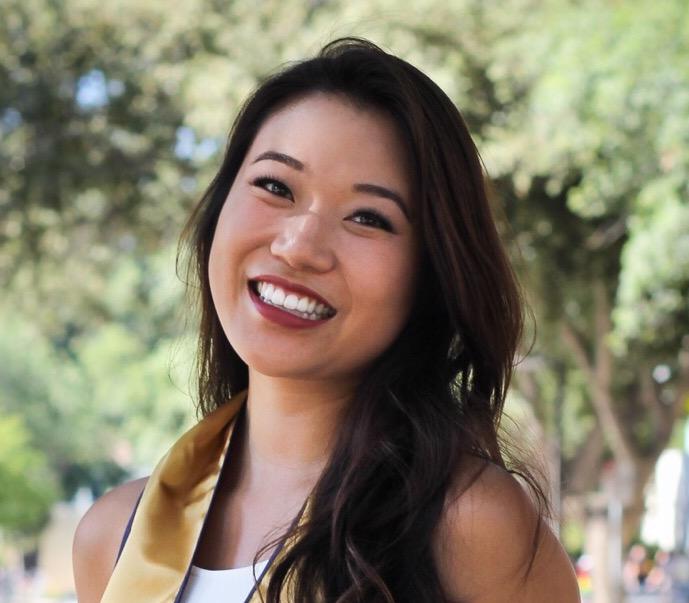 Kira Lin , BS