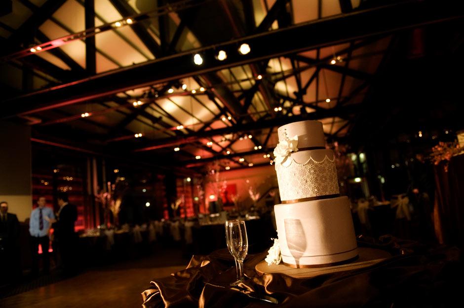 Sydney Wedding Photography Cake