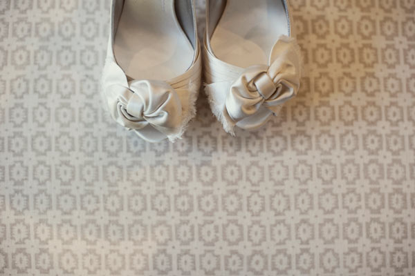 sydney wedding shoes