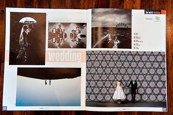 Capture Magazine Annual 2012