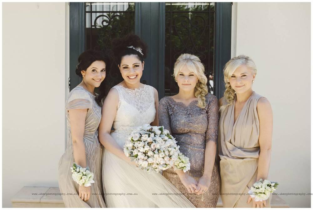 Anaessia bridal sydney