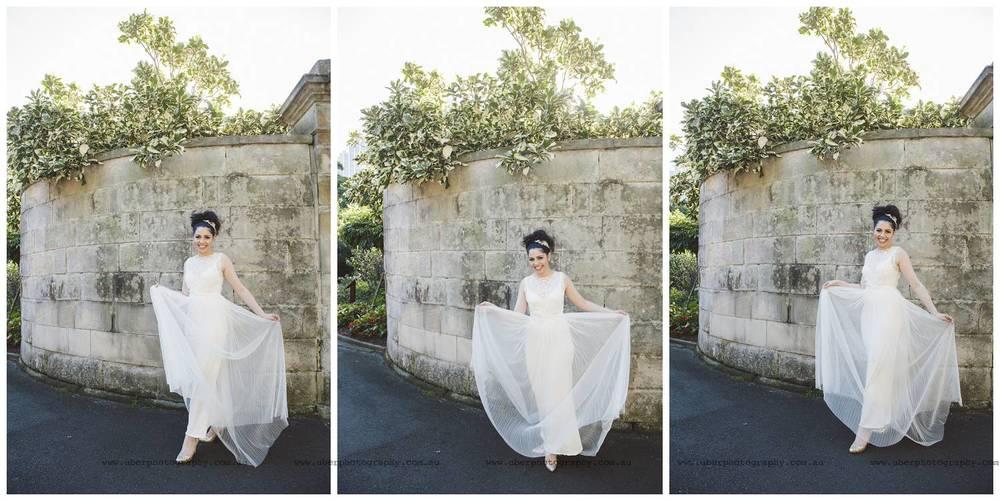 Anaessia bridal