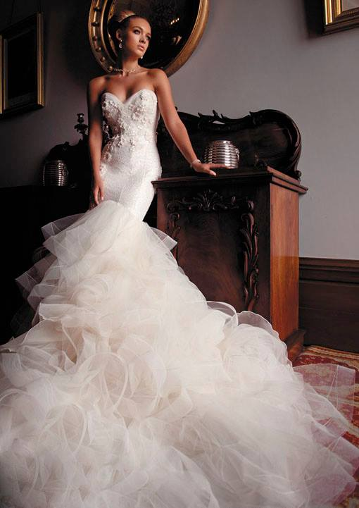Bizzaro Bridal Couture