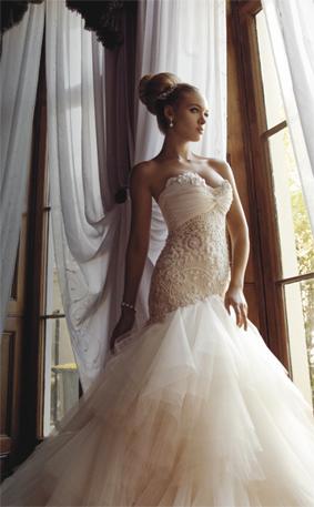 Bizzaro Bridal Couture