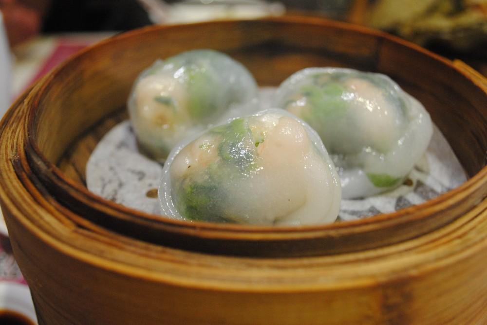 Chiu Chow-Style!
