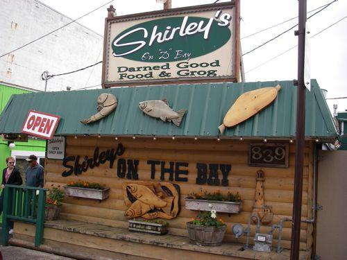 Local Fish Shack