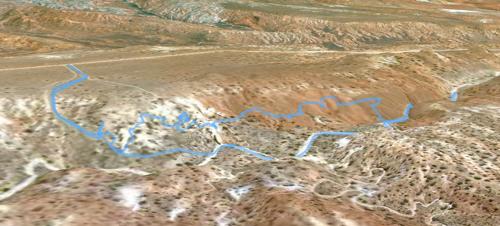 Escalante National Monument - Devil's Garden Hike