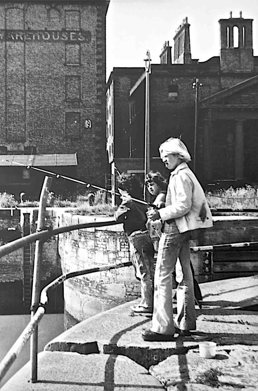 'Fishing'