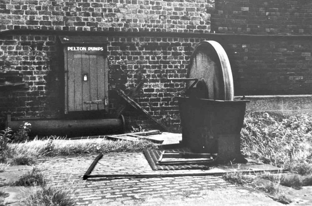 'Pelton Pumps'