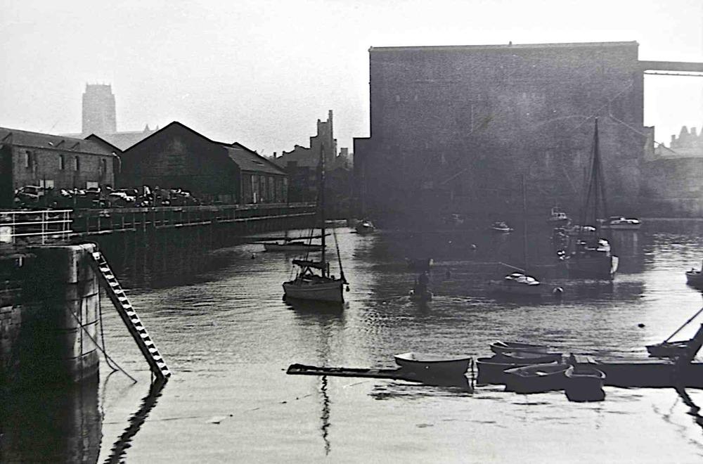 South Docks 3