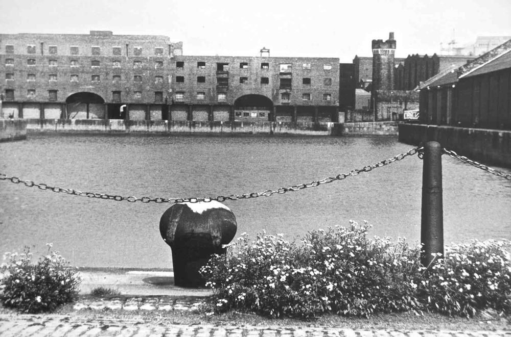 Albert Docks 2
