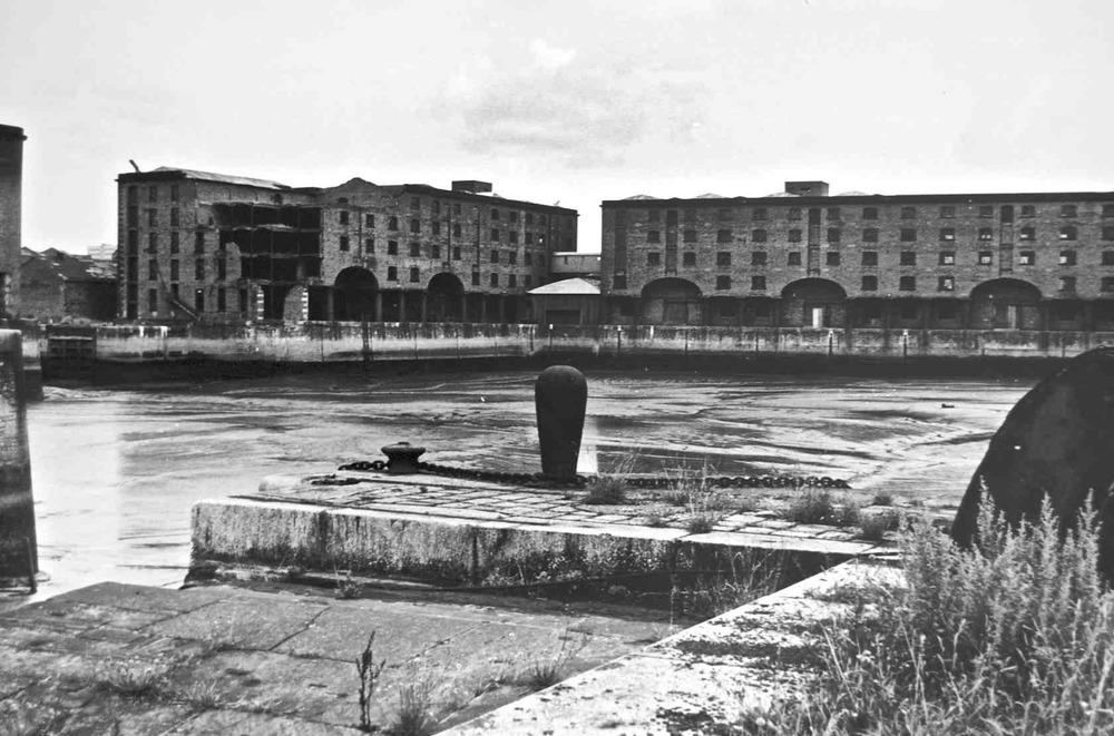 Albert Docks 1