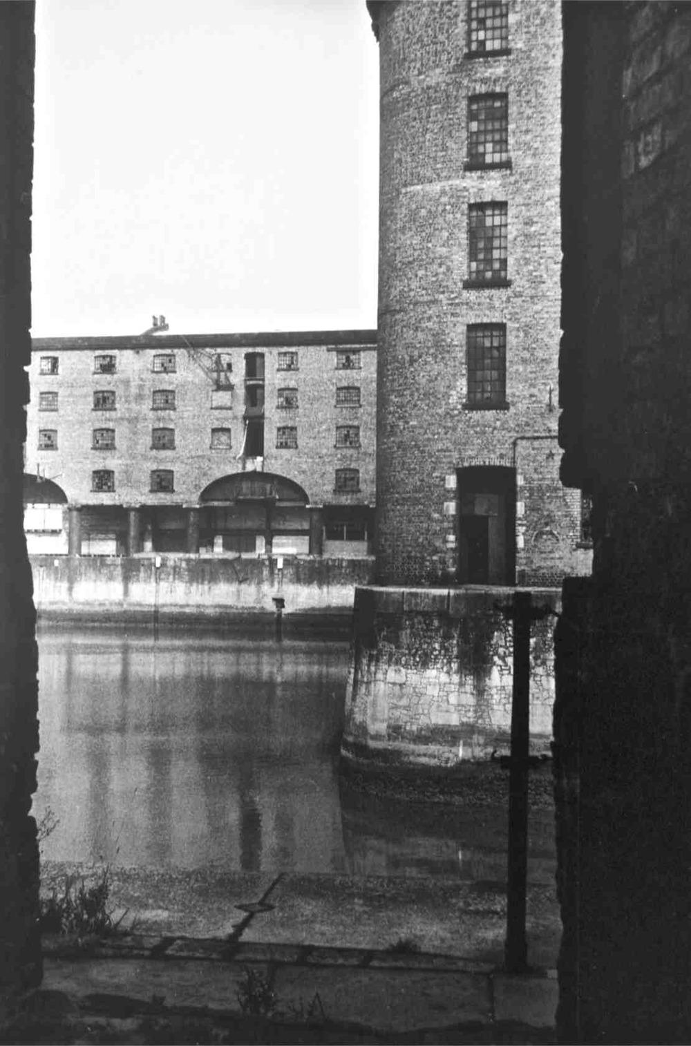 Albert Docks 3