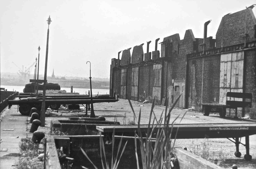 South Docks 10