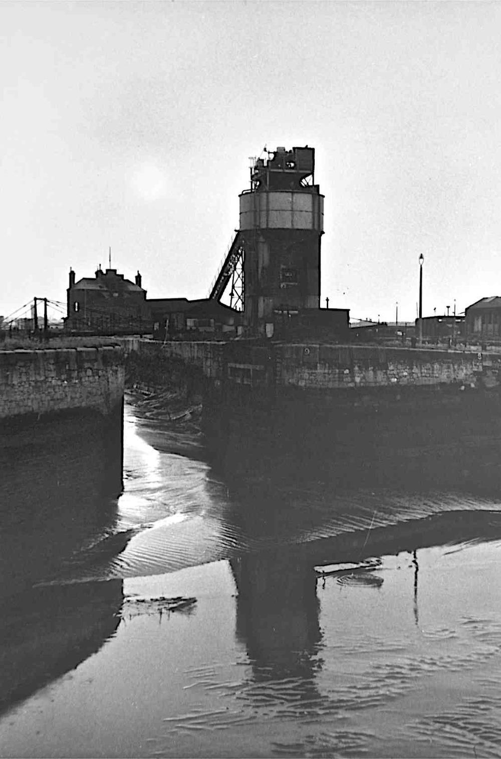 Albert Docks 6