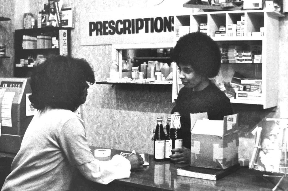 The Pharmacy