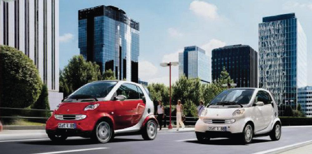 Smart Car -