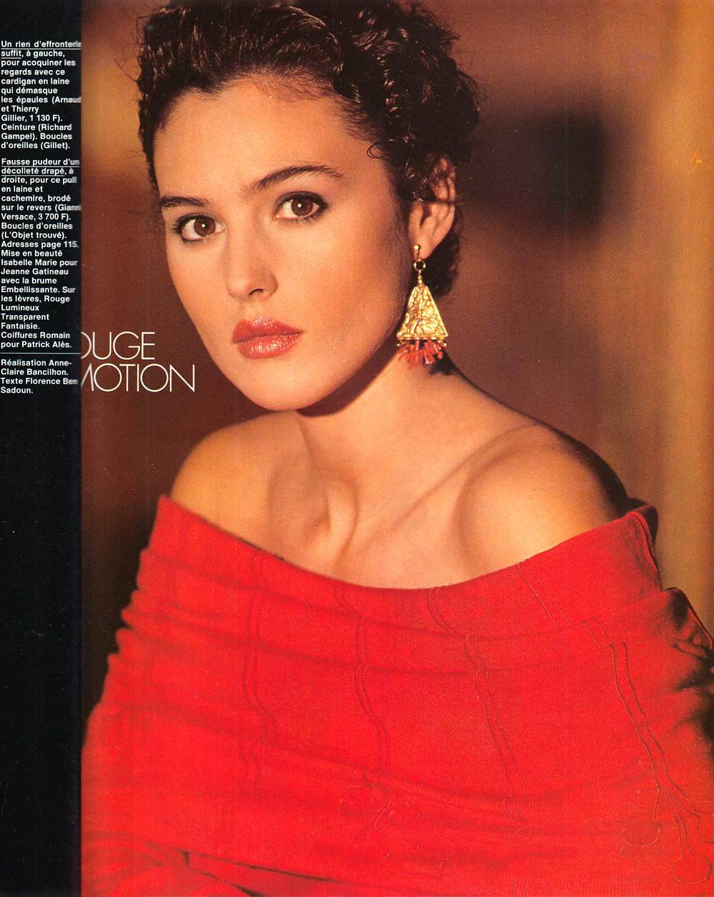 monica-bellucci-december-1988
