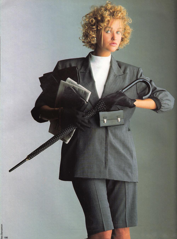 michelle-umbrella-1987