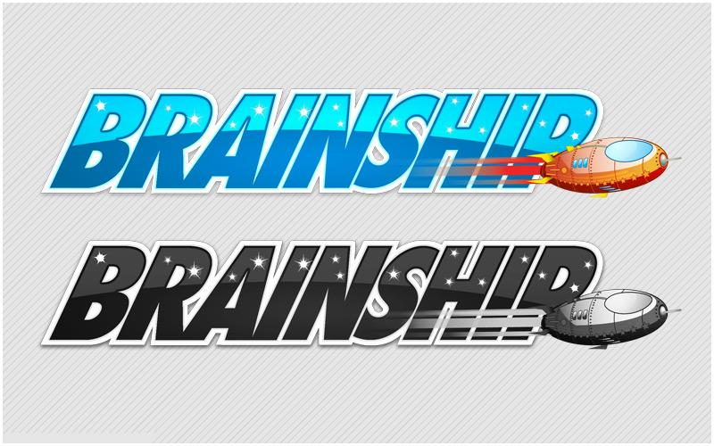 Brainship Logo