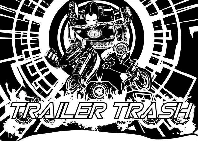 Trailer Trash Sounds banner