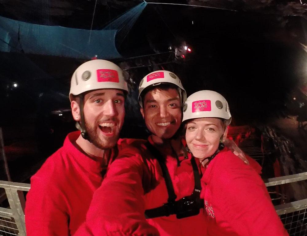 WALES Selfie At Bounce Below 4.jpg
