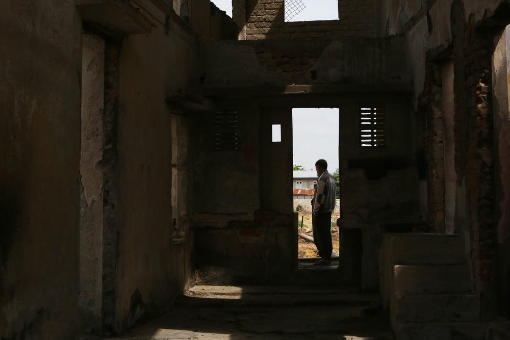Meikhtila, Myanmar