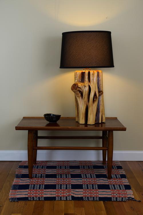 Spaltana gin twist table lamp aloadofball Choice Image