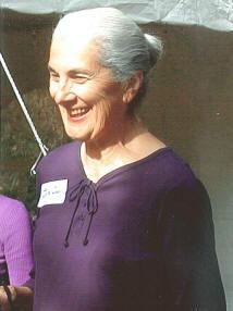 Julia Cady