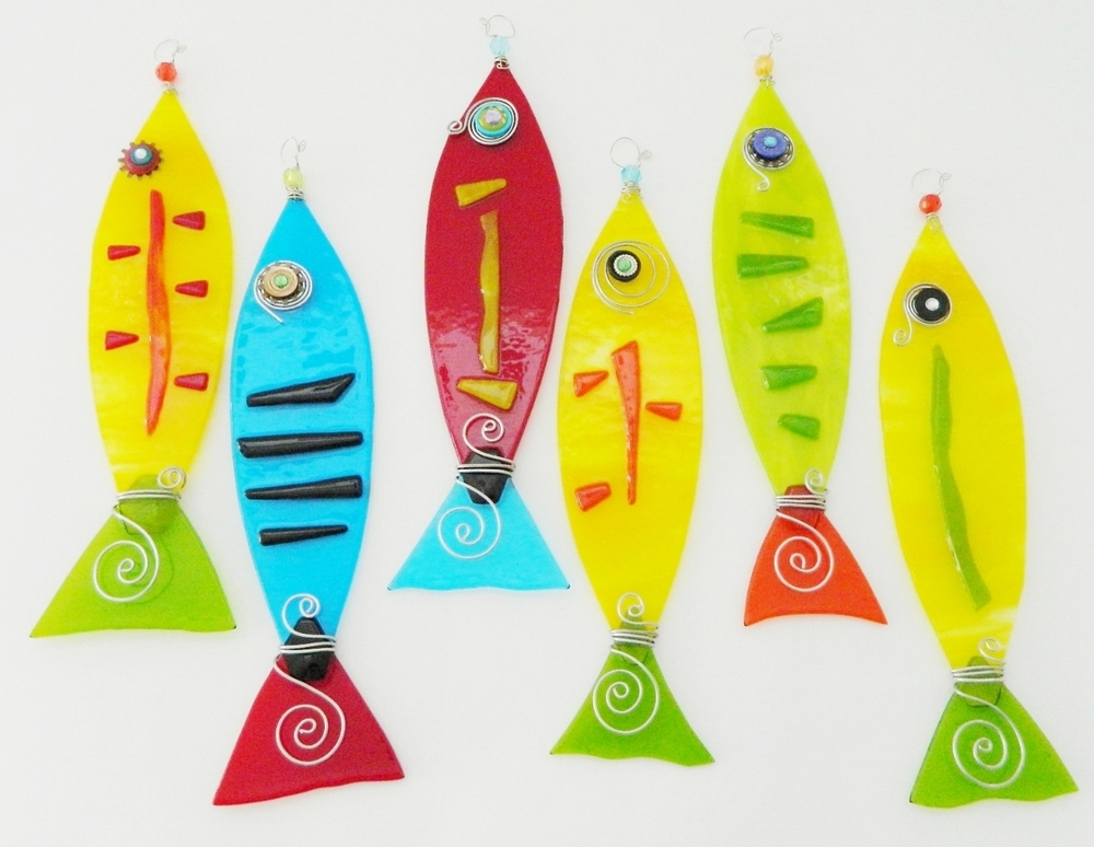 Fancy Fish $33.00 each OUT OF STOCK