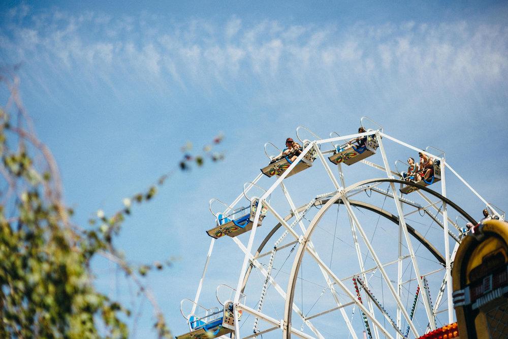 Oaks Pioneer church Amusement Park Portland wedding0063 .JPG