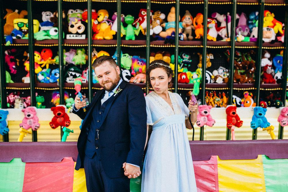 Oaks Pioneer church Amusement Park Portland wedding0065 .JPG