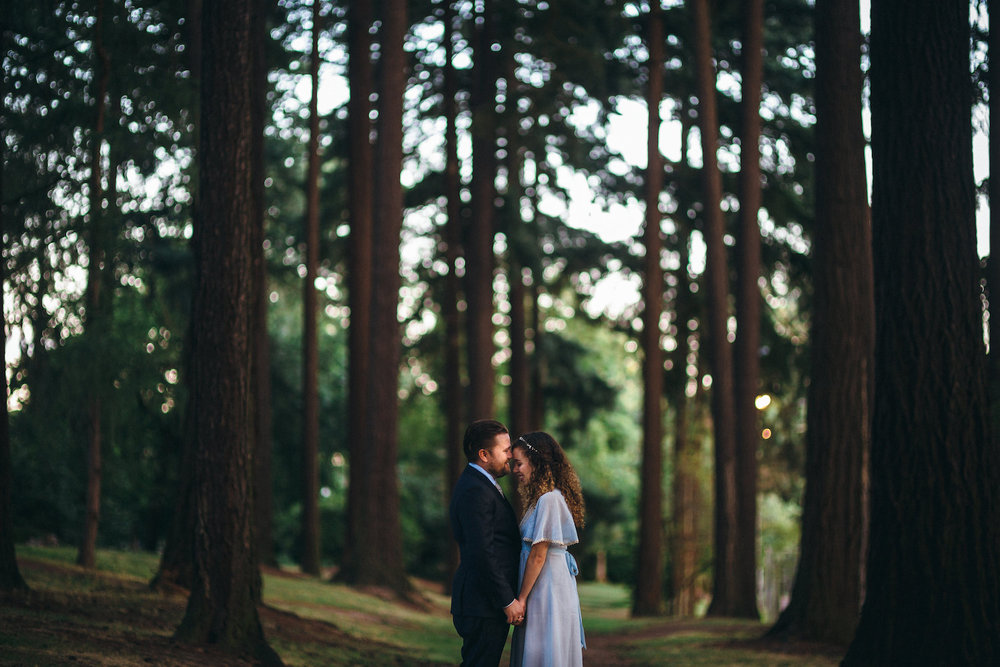 Oaks Pioneer church Amusement Park Portland wedding0125 .JPG