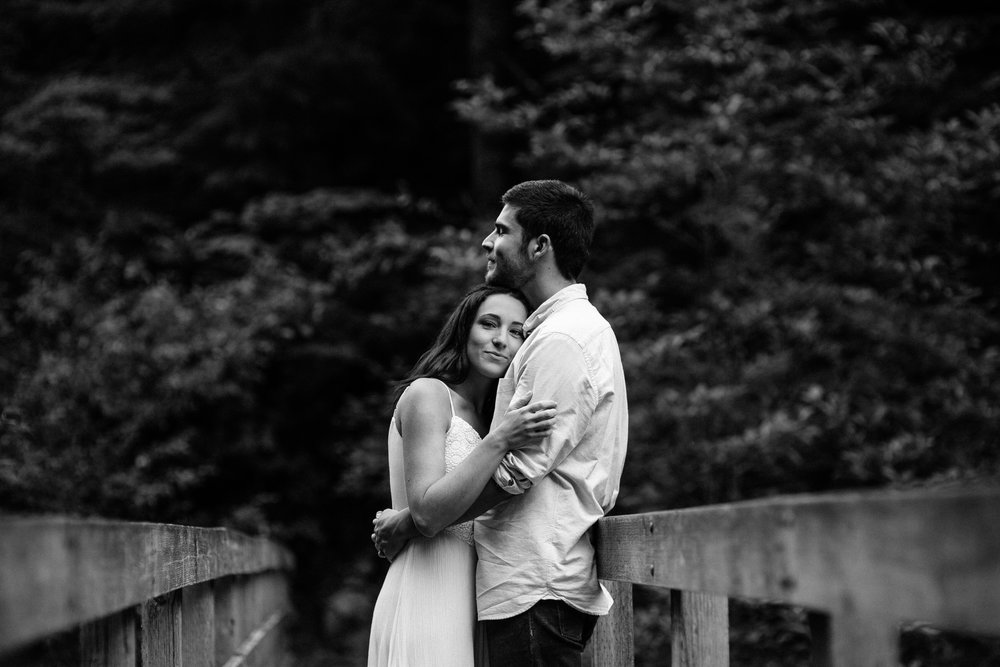 Wahclella falls portland oregon engagement photographer028.JPG