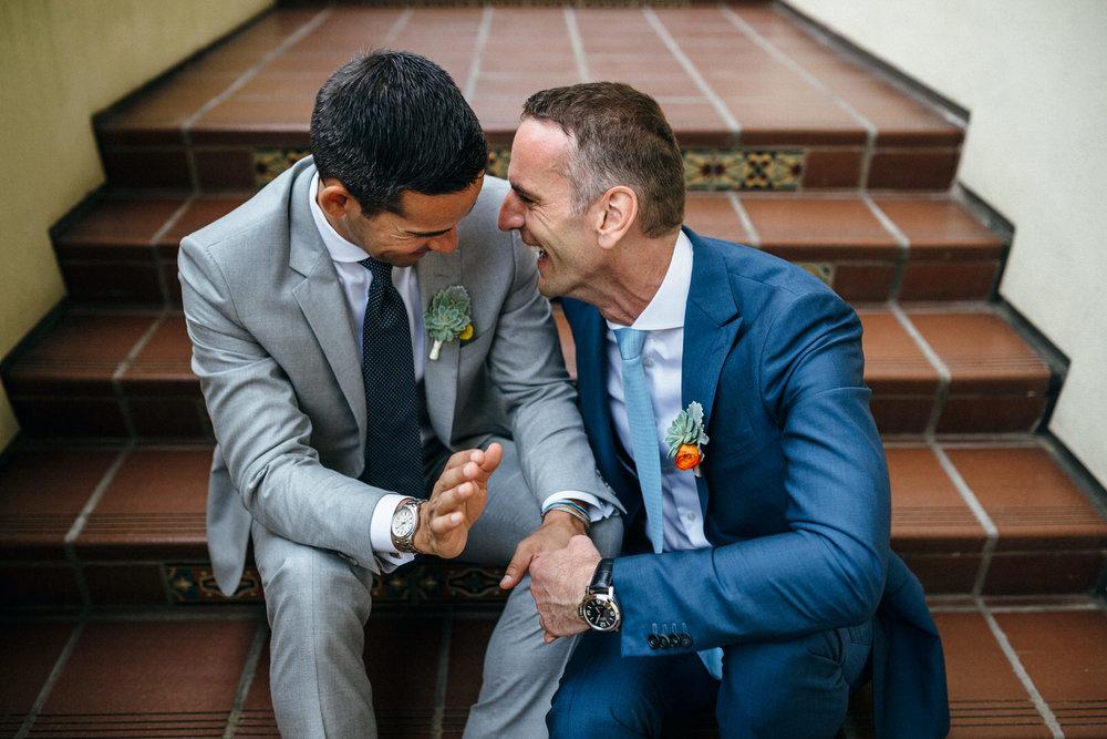 La Jolla San Diego California Same Sex gay destination wedding Hotel Estancia063.JPG