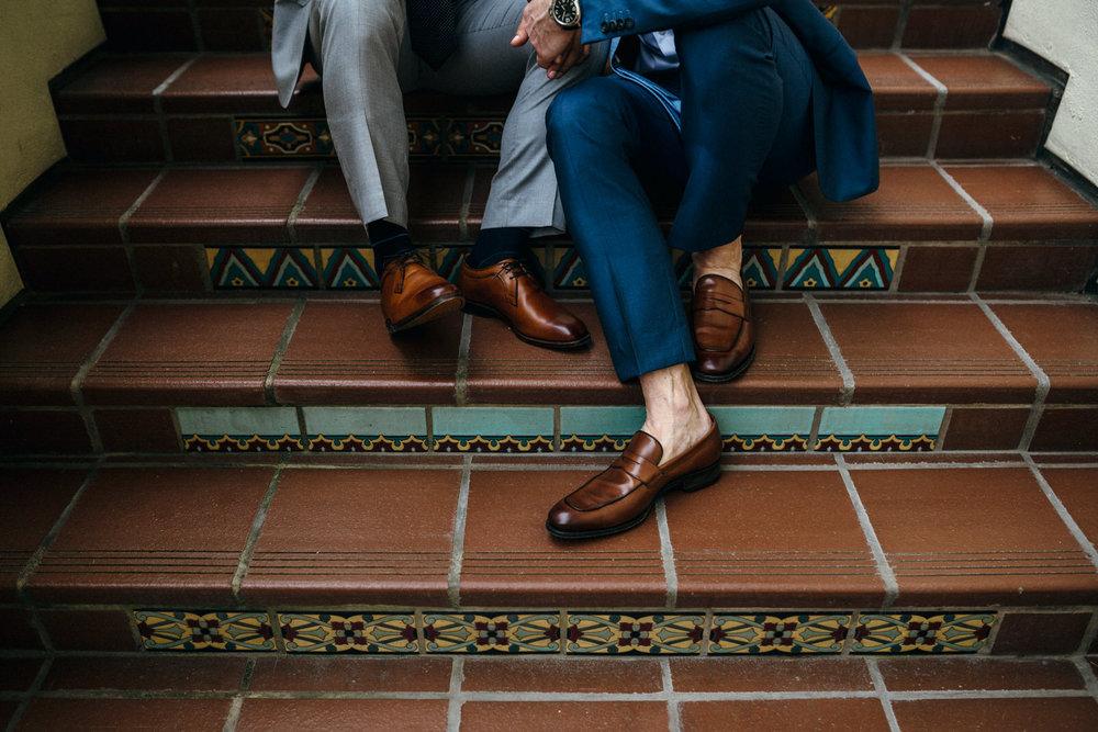 La Jolla San Diego California Same Sex gay destination wedding Hotel Estancia065.JPG
