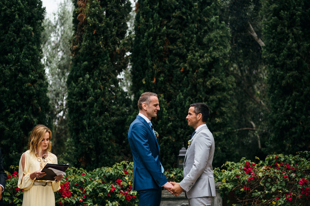La Jolla San Diego California Same Sex gay destination wedding Hotel Estancia098.JPG