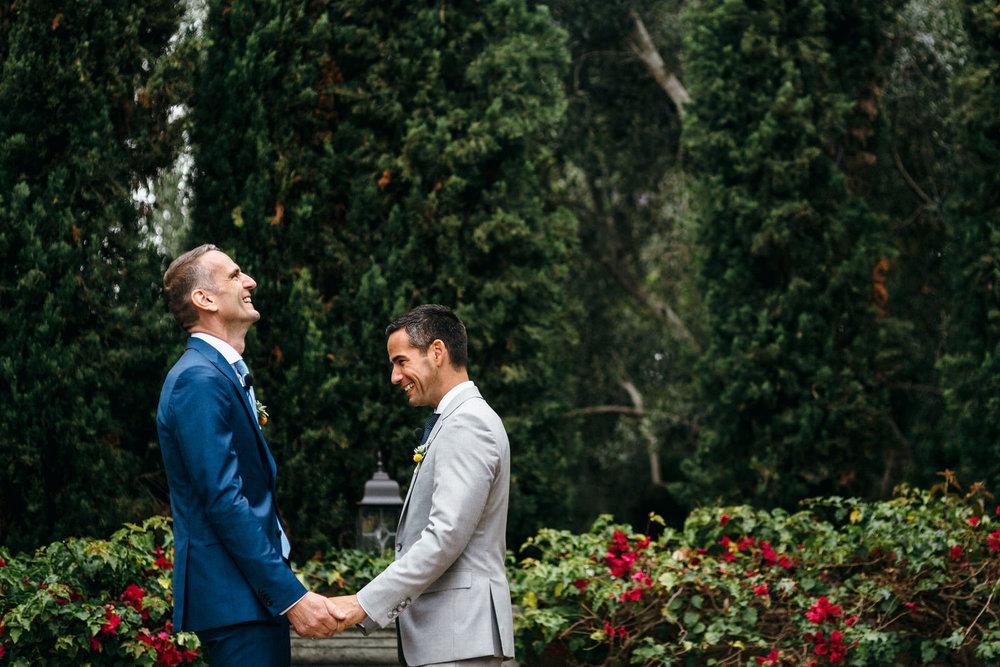 La Jolla San Diego California Same Sex gay destination wedding Hotel Estancia102.JPG