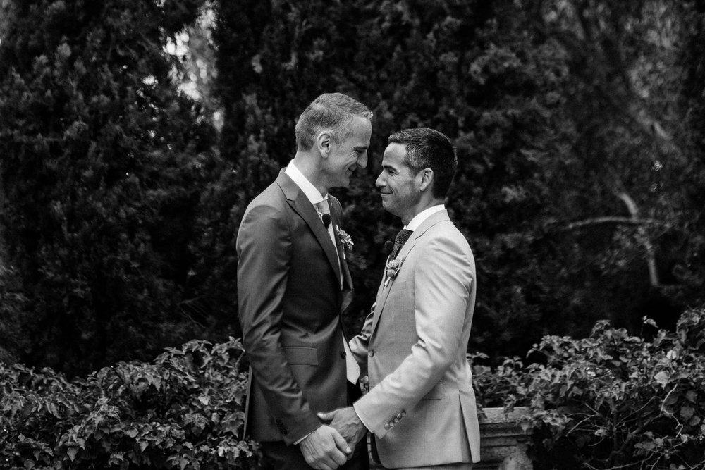 La Jolla San Diego California Same Sex gay destination wedding Hotel Estancia105.JPG