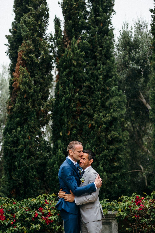 La Jolla San Diego California Same Sex gay destination wedding Hotel Estancia106.JPG